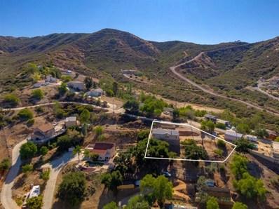 487 PATRICK DR, El Cajon, CA 92019 - MLS#: 190060581