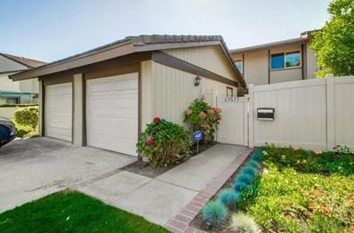 17577 Matinal Rd UNIT 23, San Diego, CA 92127 - MLS#: 190060588