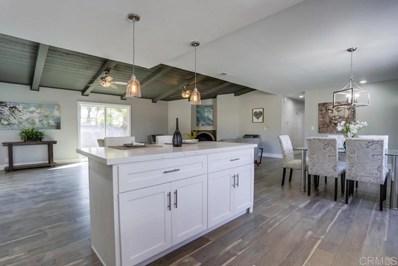 303 Cedar Rd, Vista, CA 92083 - MLS#: 190060671