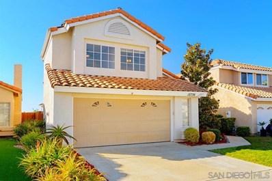 12736 Brickellia Street, San Diego, CA 92129 - MLS#: 190060769