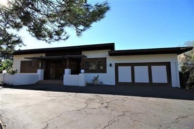 1117 Solana N, Del Mar, CA 92014 - MLS#: 190060832