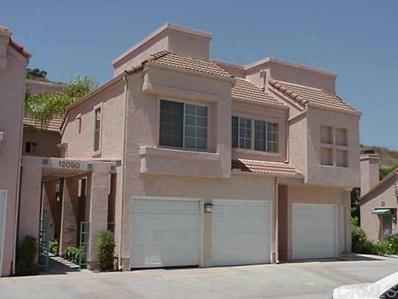 12090 Calle De Montana UNIT #250, El Cajon, CA 92019 - MLS#: 190060850