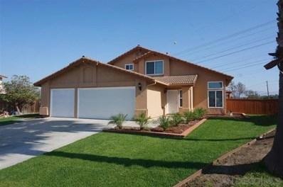 594 Elkhorn, Bonita, CA 91902 - MLS#: 190060883