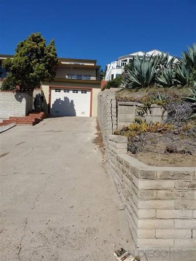 1624 BERYL STREET, San Diego, CA 92109 - MLS#: 190060949