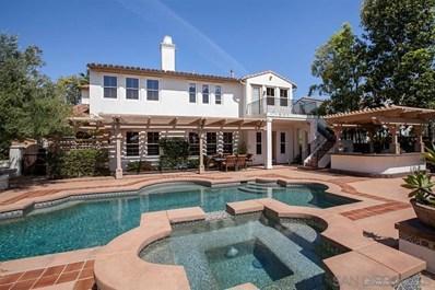 14612 Rio Rancho, San Diego, CA 92127 - MLS#: 190060978