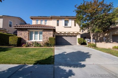 10166 Lone Dove St, San Diego, CA 92127 - MLS#: 190061103