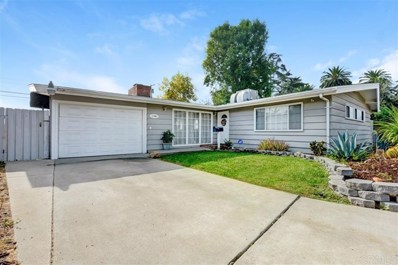 1708 American Avenue, Pomona, CA 91767 - MLS#: 190061153