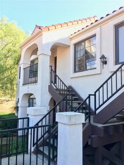 13219 Wimberly Sq. UNIT 302, San Diego, CA 92128 - MLS#: 190061199