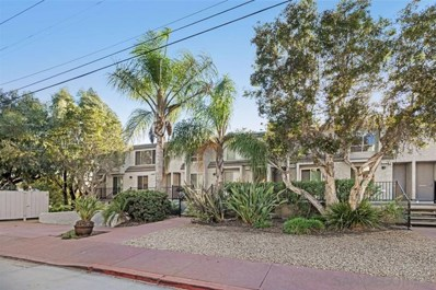 1657 Guy St, San Diego, CA 92103 - MLS#: 190061448