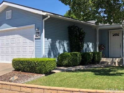 15935 Spring Oaks Rd UNIT 167, El Cajon, CA 92021 - MLS#: 190061466