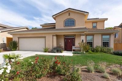 150 Kaden Ct, Fallbrook, CA 92028 - MLS#: 190061527