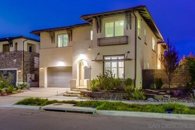 6688 Elegante Way, San Diego, CA 92130 - MLS#: 190061554