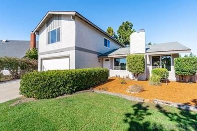 11194 Susita Ct, San Diego, CA 92129 - MLS#: 190061644