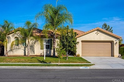 32562 Spun Cotton Dr, Winchester, CA 92596 - MLS#: 190061738