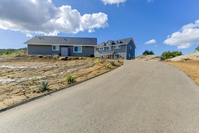 27694 Cool Water Ranch Rd, Valley Center, CA 92082 - MLS#: 190061765