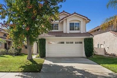 12133 Via Serrano, El Cajon, CA 92019 - MLS#: 190061830