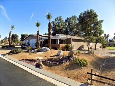 1010 Palm Canyon UNIT 355, Borrego Springs, CA 92004 - MLS#: 190061840
