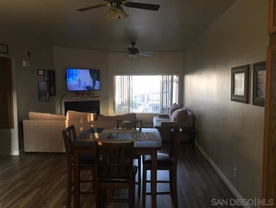 9840 Shirley Gardens Dr UNIT 8, Santee, CA 92071 - MLS#: 190061896