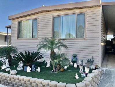 1145 E. Barham Drive UNIT 186, San Marcos, CA 92078 - MLS#: 190061909