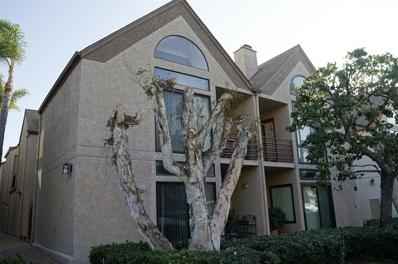 927 Beryl St.  # 3, San Diego, CA 92109 - MLS#: 190061921
