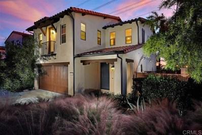 1509 White Sage Way, Carlsbad, CA 92011 - MLS#: 190061965