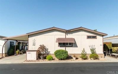 3535 Linda Vista Dr. UNIT 300, San Marcos, CA 92078 - MLS#: 190062004
