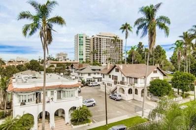 3275 Fifth Ave UNIT 402, San Diego, CA 92103 - MLS#: 190062122