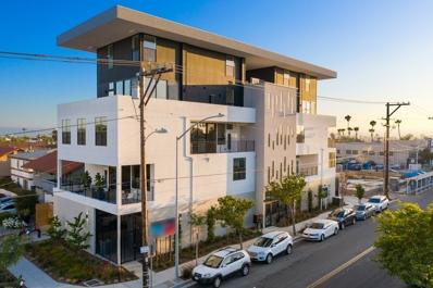 3047 North Park Way UNIT 302, San Diego, CA 92104 - MLS#: 190062125