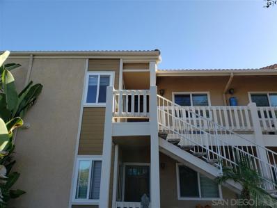 340 W 15Th Ave UNIT 4, Escondido, CA 92025 - MLS#: 190062131