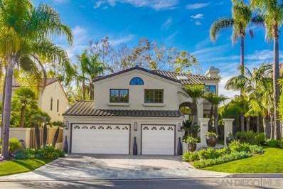 12339 Fairway Pointe Row, San Diego, CA 92128 - MLS#: 190062254