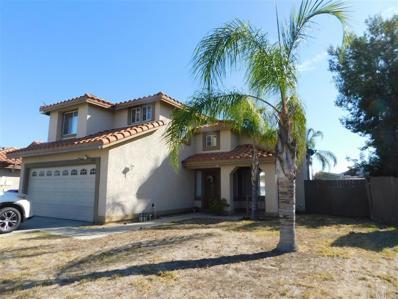3761 Cougar Canyon Rd, Hemet, CA 92545 - MLS#: 190062357