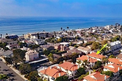 288 Chinquapin Ave. UNIT B, Carlsbad, CA 92008 - MLS#: 190062384