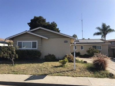 1639 Jade Ave, Chula Vista, CA 91911 - MLS#: 190062432