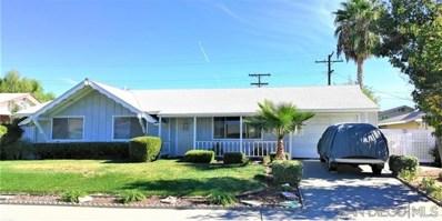 28740 Thornhill Dr, Menifee, CA 92586 - MLS#: 190062677