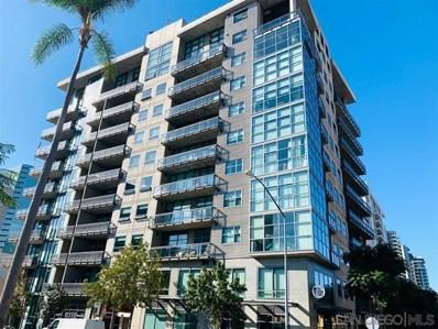 1494 Union street UNIT 308, San Diego, CA 92101 - MLS#: 190062711
