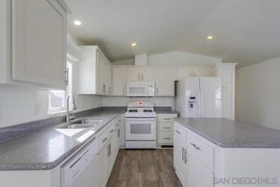 9902 Jamacha Blvd UNIT C, Spring Valley, CA 91977 - MLS#: 190062789