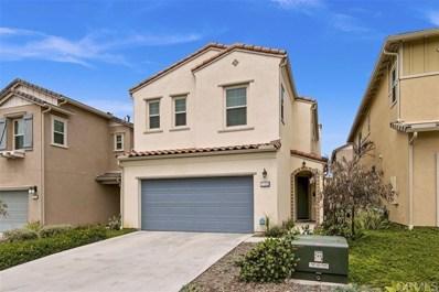 1130 Savanna Ln, Vista, CA 92084 - MLS#: 190062821