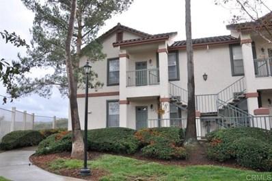 10908 Sabre Hill Dr. UNIT 326, San Diego, CA 92128 - MLS#: 190062834