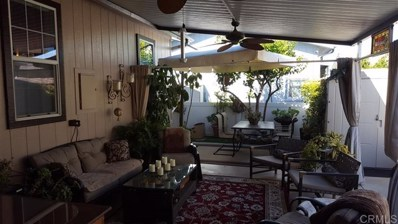11851 RIVERSIDE DR UNIT 251, Lakeside, CA 92040 - MLS#: 190062840
