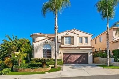 1055 Tesoro Avenue, San Marcos, CA 92069 - MLS#: 190062841