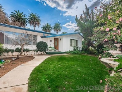 934 Birch Ave., Escondido, CA 92027 - MLS#: 190062877
