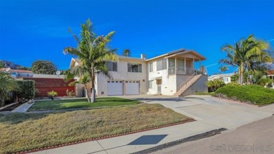 1376 EVERGREEN ST., San Diego, CA 92106 - MLS#: 190062899