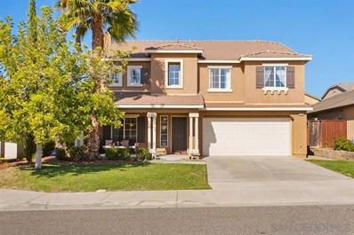 5116 Eliot, Oceanside, CA 92057 - MLS#: 190062948