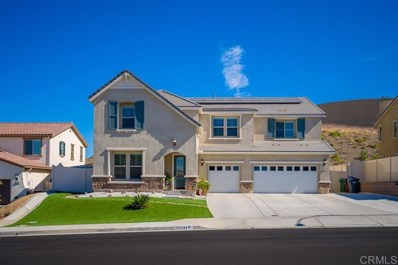 37744 Mockingbird Ave, Murrieta, CA 92563 - MLS#: 190062954