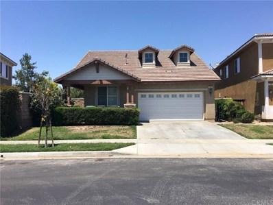 1301 Bee Balm Rd, Hemet, CA 92545 - MLS#: 190062959