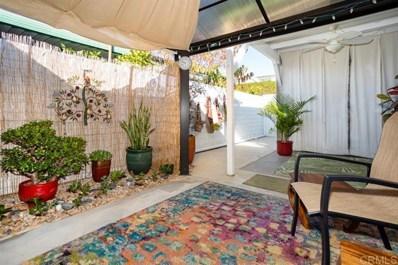 3839 Vista Campana S #48, Oceanside, CA 92057 - MLS#: 190063064