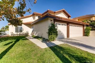 502 E Dougherty St, Fallbrook, CA 92028 - MLS#: 190063088