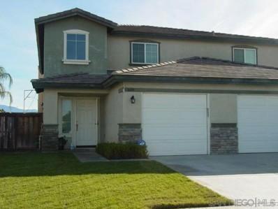 1690 Hickory Wood Ln, Hemet, CA 92545 - MLS#: 190063092