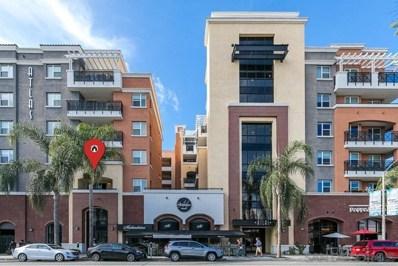 3650 5th Avenue UNIT 210, San Diego, CA 92103 - MLS#: 190063186