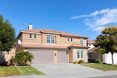35994 Country Park Dr, Wildomar, CA 92595 - MLS#: 190063210